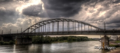 John Frost Bridge, Arnhem