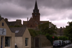 StMagnus Cathedral, Kirkwall.