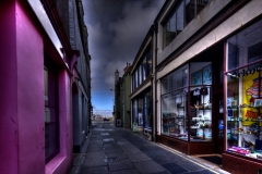 Bridge Street, Kirkwall.