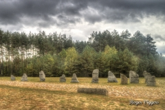 Treblinka Extermination Camp - Countries