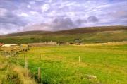 Norwick, Unst, Shetland.