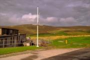 RAF Saxa Vord