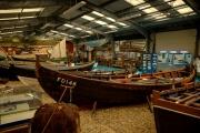Unst Boat Haven.