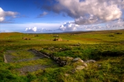 Underhoull, Unst, Shetland