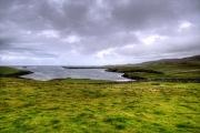Lunda Wick, Unst, Shetlands.