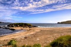 The Taing, Norwick, Unst, Shetland.