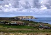 Gloup, Yell, Shetlands.
