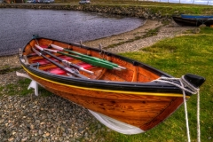 Gutcher, Yell, Shetlands