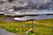 Stenness, Shetland.