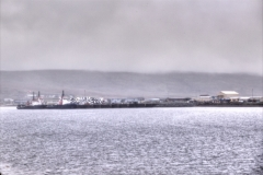 Sullom Voe, Shetland
