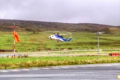 Scatsta, Shetland