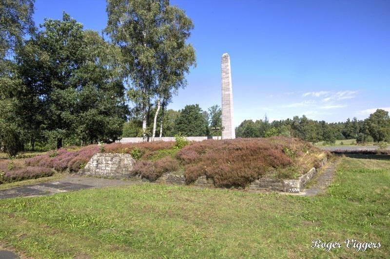 Bergen-Belsen Concentration Camp