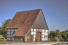 A36 Meise house
