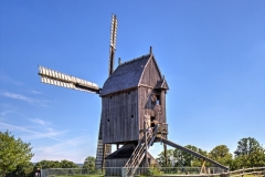 E4 - Post Windmill