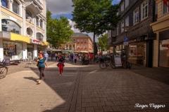 Lange Strasse, Detmold, Germany