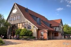 Sudhaus, Timber Village, Detmold, Germany