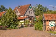 Timber Village, Detmold, Germany