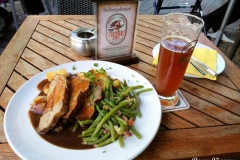Goslar roast pork