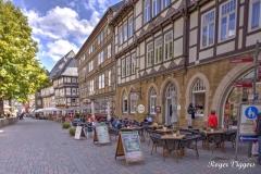 Marktkirchhof, Goslar