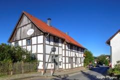Lüdenhausen, Nordrhein-Westfalen, Germany.