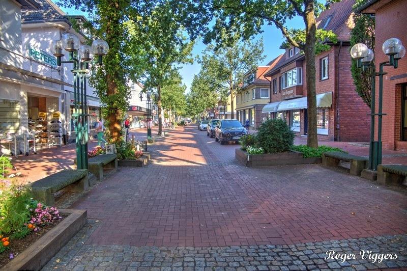 Munster, Lower Saxony, Germany