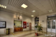 Aigues-Mortes railway station