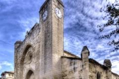 Église Notre-Dame des Sablons