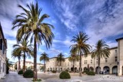 Place de la Viguerie, Aigues-Mortes