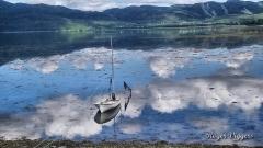 Alta Fjord, Norway