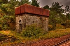 Altnabreac Station