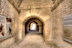 Roman Arena, Arles