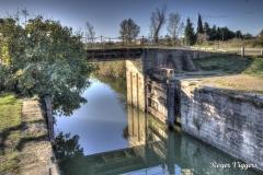 Pont de Langlois/van Gogh, Arles