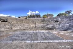 Roman Theatre, Arles