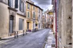 Rue Porte de Laure, Arles