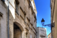 Rue des Arenes, Arles