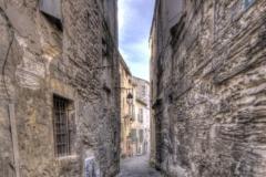 Rue Nicolai, Arles