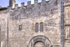 Plan de la Cour, Arles