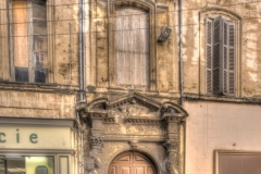 Rue de la Republique, Arles