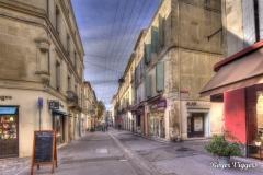 Rue Dulau, Arles