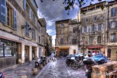 Place Antonelle, Arles