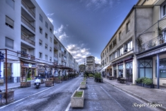 Rue de la Cavalerie, Arles