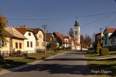 Babina, Slovakia