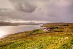 Loch Barraglom, Great Bernera