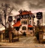 Continuing the castle theme,, Bran, Romania