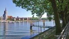 River Weser, Bremen
