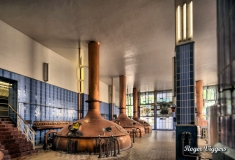 Becks Brewery, Bremen
