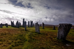Callanish Stones, Lewis