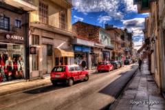 Korinthou, Argos, Greece