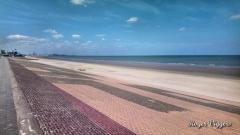 Leffrinckoucke beach
