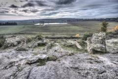 Roman waterwheels - site